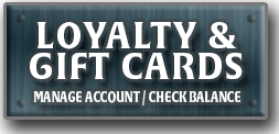 Loyalty Cards Gift Cards